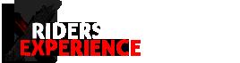 Riders Experience Logo