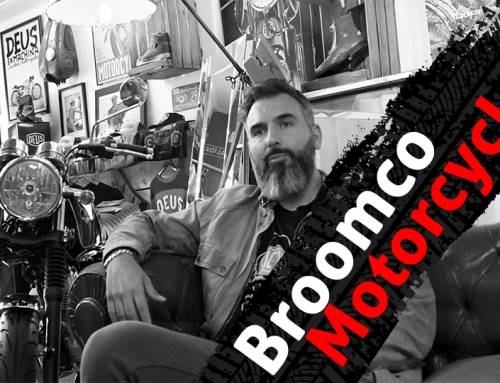 Broomco Motorcycles