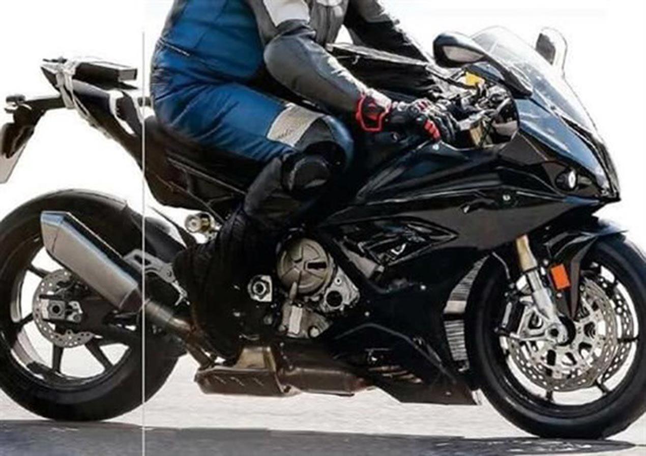 BMW lanzará 9 nuevos modelos de motocicleta