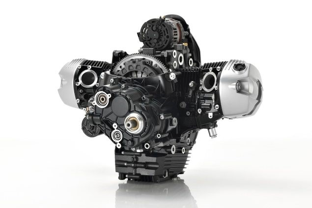 Motor R NineT