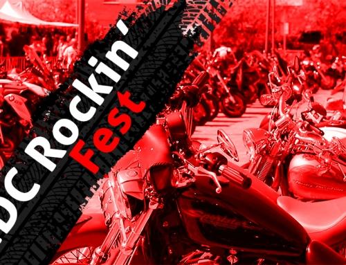 HDC Rockin' Fest