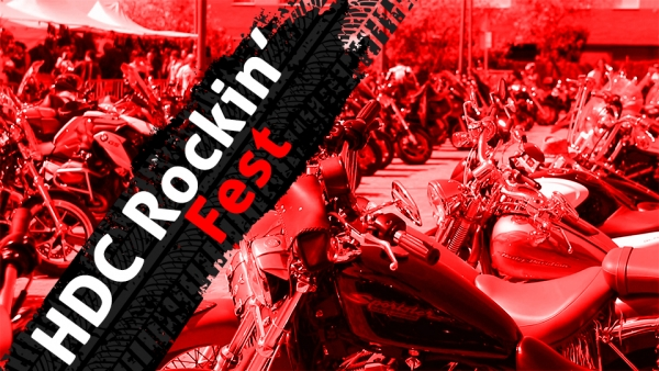 HDC Rockin Fest
