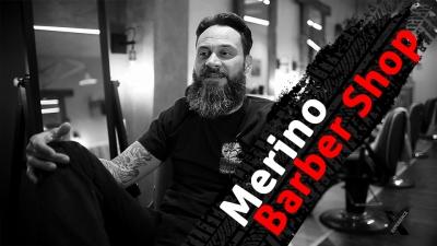 Merino Barber Shop